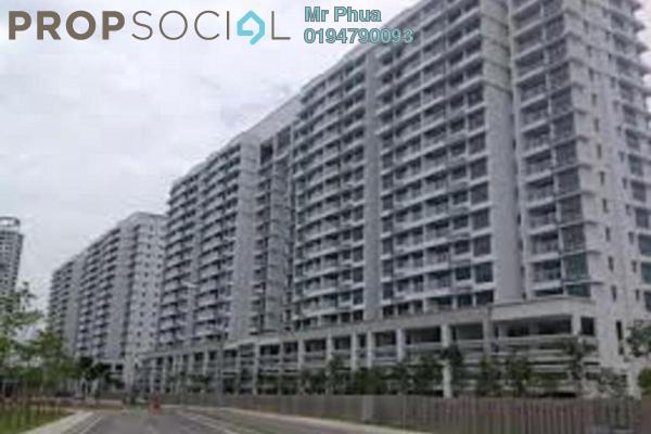 For Rent Apartment at The Light Linear, The Light Freehold Fully Furnished 3R/3B 2.8k