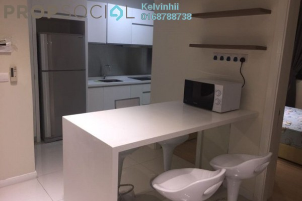 For Rent Serviced Residence at Icon Residenz, Petaling Jaya Leasehold Fully Furnished 3R/2B 2.8k