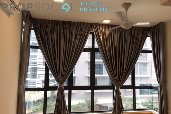 For Rent Condominium at Verde, Ara Damansara Freehold Unfurnished 3R/2B 2.4k