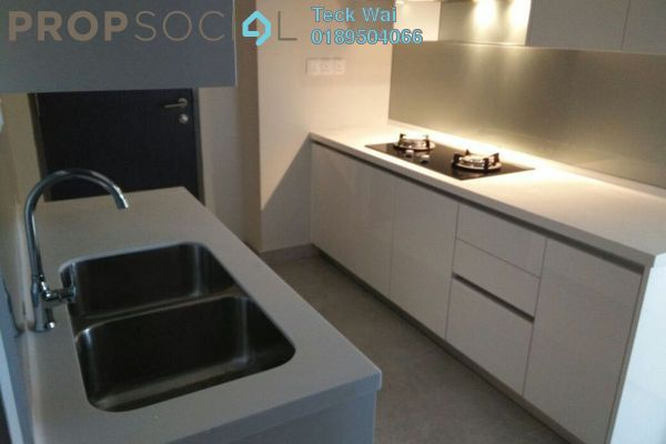 For Rent Condominium at Verde, Ara Damansara Freehold Unfurnished 3R/3B 3.3k