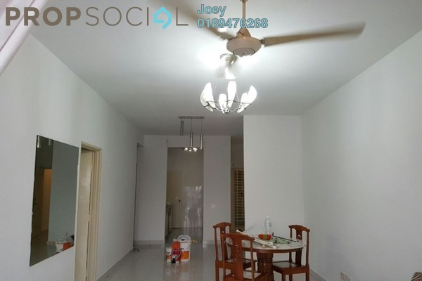 For Rent Condominium at Ampang Prima, Ampang Leasehold Semi Furnished 3R/2B 1.9k