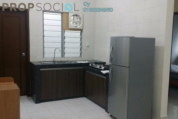 For Rent Condominium at e-Tiara, Subang Jaya Freehold Fully Furnished 2R/2B 2.05k