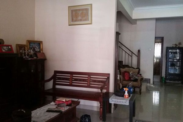 For Sale Terrace at Laman Putra, Putra Heights Freehold Unfurnished 4R/3B 900k