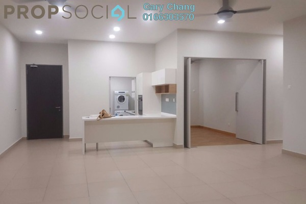 For Rent Serviced Residence at Verde, Ara Damansara Freehold Semi Furnished 3R/2B 2.5k