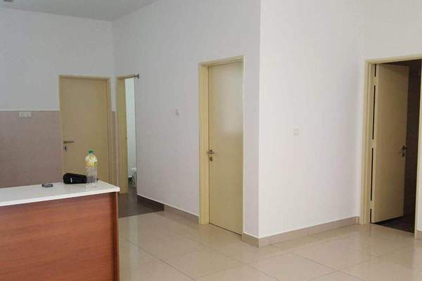 For Rent Terrace at Gardenview Residence, Cyberjaya Freehold Semi Furnished 4R/3B 3.2k