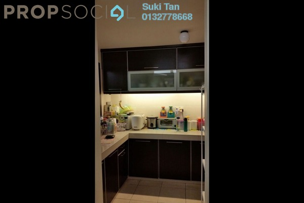 For Rent Condominium at Casa Prima, Kepong Leasehold Fully Furnished 3R/2B 1.7k
