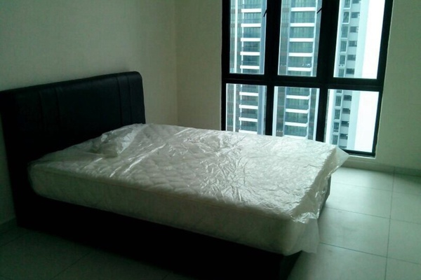 For Rent Condominium at Serin Residency, Cyberjaya Freehold Fully Furnished 3R/2B 1.85k