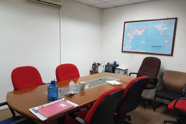 For Rent Office at Taman Perindustrian UEP, UEP Subang Jaya  Unfurnished 0R/0B 2k