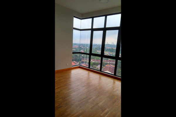 For Sale Condominium at Verde, Ara Damansara Freehold Semi Furnished 3R/2B 850k