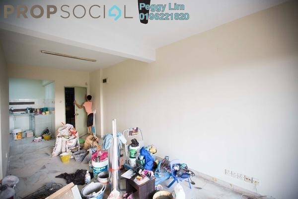 For Rent Apartment at Vista Lavender, Bandar Kinrara Leasehold Semi Furnished 3R/2B 900translationmissing:en.pricing.unit