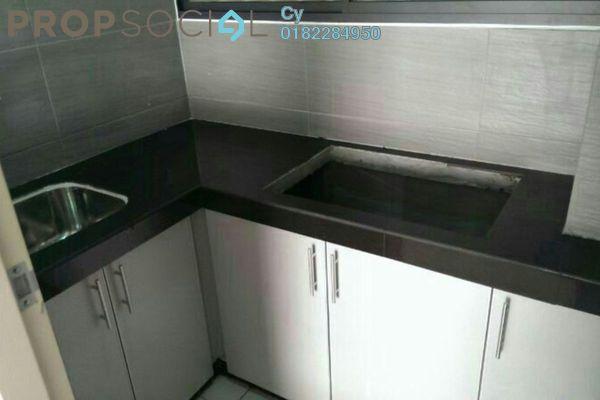 For Rent Condominium at Setia Walk, Pusat Bandar Puchong Freehold Semi Furnished 2R/2B 2k