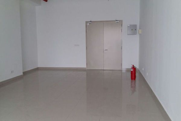 For Rent Office at Centum, Ara Damansara Freehold Unfurnished 0R/0B 1.3k