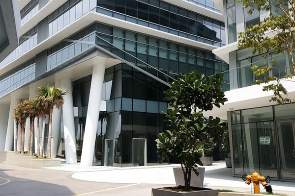 For Rent Office at Cascades, Kota Damansara Leasehold Unfurnished 0R/0B 2.82k