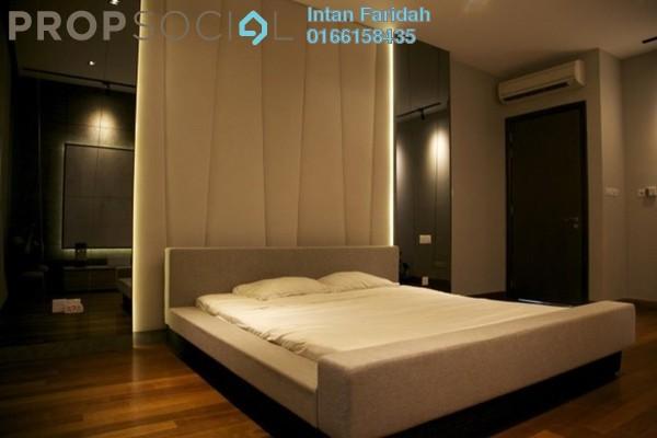 For Sale Condominium at Sunway Vivaldi, Mont Kiara Freehold Fully Furnished 4R/5B 3.25m