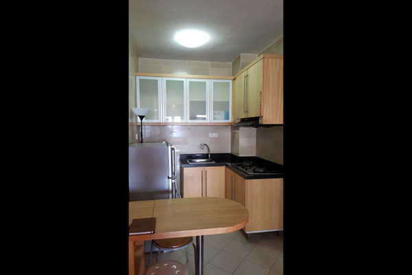 For Sale Condominium at The Heritage, Seri Kembangan Leasehold Fully Furnished 1R/1B 279k