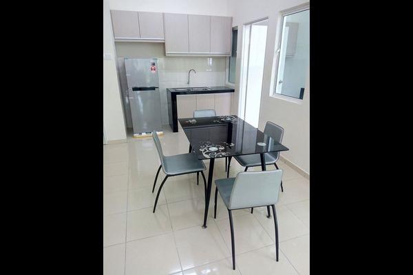 For Rent Condominium at The iResidence, Bandar Mahkota Cheras Freehold Fully Furnished 3R/2B 1.7k