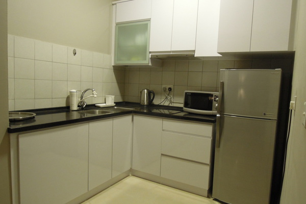 For Rent Condominium at PJ8, Petaling Jaya Leasehold Semi Furnished 1R/1B 2.5k