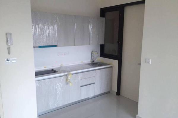 For Rent Condominium at MKH Boulevard, Kajang Leasehold Semi Furnished 1R/1B 800translationmissing:en.pricing.unit