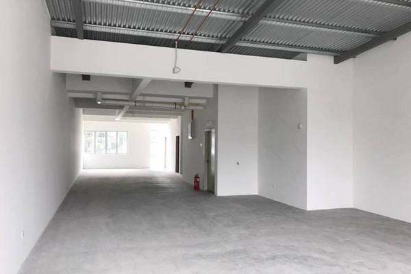 For Rent Shop at Precinct 8, Putrajaya Freehold Unfurnished 0R/0B 6.5k
