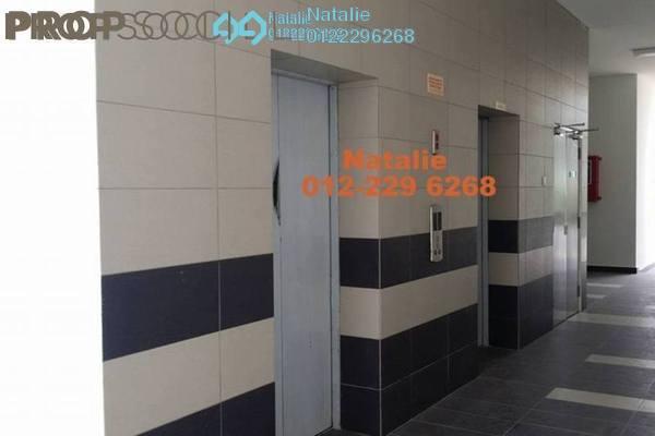 For Rent Office at Ostia Bangi Business Avenue, Bangi Freehold Unfurnished 0R/1B 1.2k