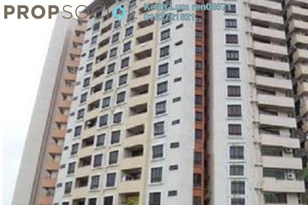 For Sale Condominium at Palm Spring, Kota Damansara Leasehold Fully Furnished 3R/2B 550k
