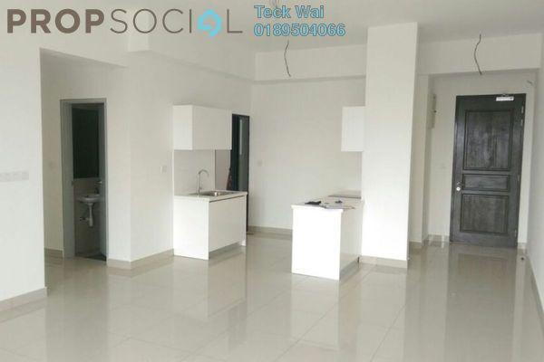 For Rent Condominium at Glomac Centro, Bandar Utama Leasehold Unfurnished 4R/3B 2.5k