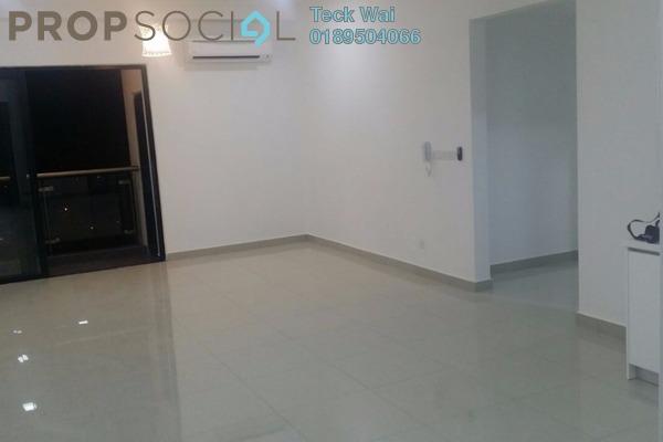 For Rent Condominium at Glomac Centro, Bandar Utama Leasehold Unfurnished 3R/2B 2k