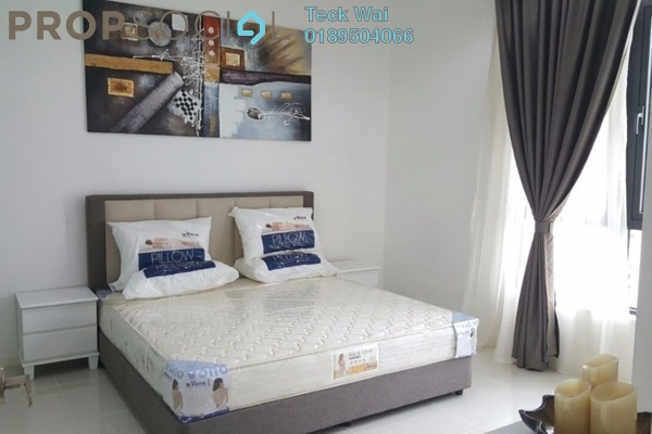 For Rent Condominium at Tropicana Avenue, Tropicana Leasehold Fully Furnished 2R/2B 3.5k