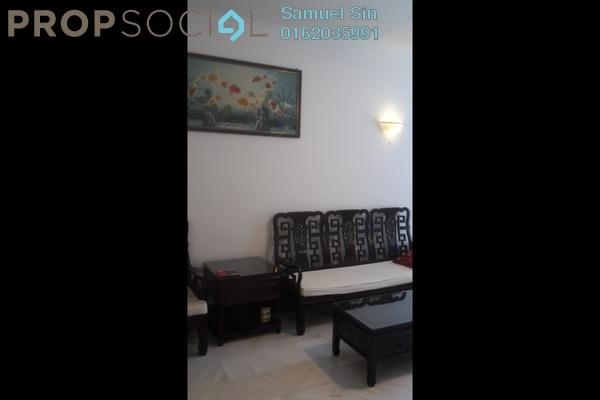 For Rent Condominium at Desa Palma, Ampang Hilir Freehold Fully Furnished 2R/2B 3.8k