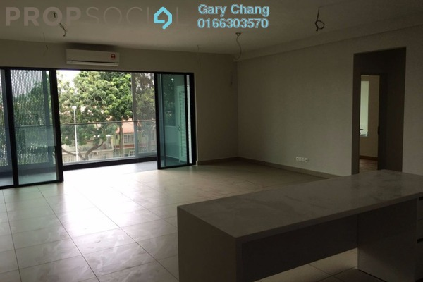 For Rent Serviced Residence at Verde, Ara Damansara Freehold Semi Furnished 3R/3B 2.8k