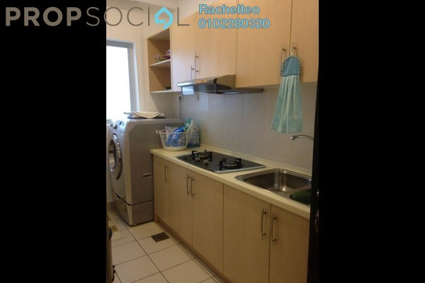 For Sale Condominium at One Residency, Bukit Ceylon Freehold Fully Furnished 3R/4B 1.85m