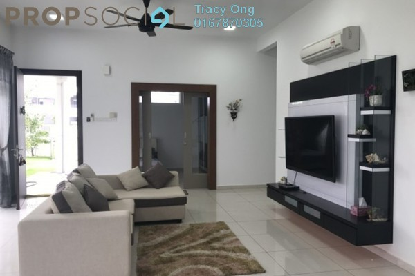 For Rent Semi-Detached at The Hills, Horizon Hills Freehold Fully Furnished 5R/5B 3.2k