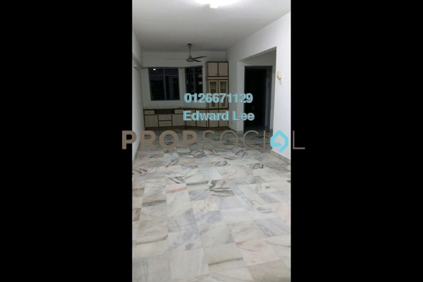 For Sale Condominium at Seri Mas, Bandar Sri Permaisuri Leasehold Unfurnished 3R/2B 310k