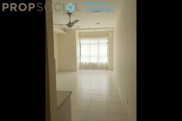 For Rent SoHo/Studio at Neo Damansara, Damansara Perdana Leasehold Semi Furnished 0R/1B 1.3k