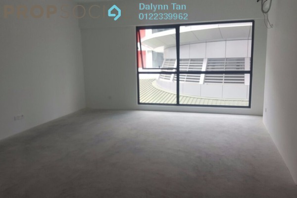 For Rent Condominium at Sunway GEO Residences, Bandar Sunway Leasehold Semi Furnished 0R/1B 2k