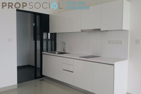 For Rent Condominium at Glomac Centro, Bandar Utama Leasehold Semi Furnished 3R/2B 1.6k