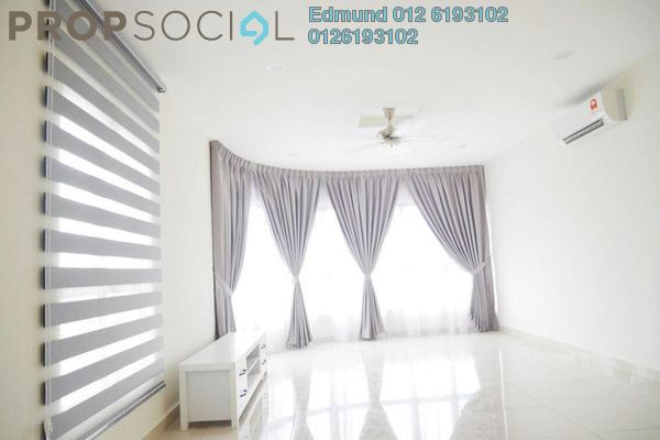 For Rent Condominium at Maisson, Ara Damansara Freehold Semi Furnished 2R/2B 1.9k