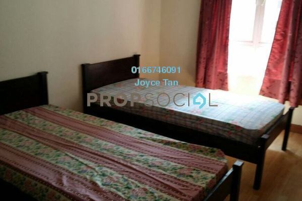 For Rent Condominium at Cova Suite, Kota Damansara Leasehold Fully Furnished 3R/2B 2.6k