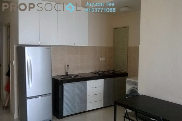 For Sale Condominium at Tropicana City Tropics, Petaling Jaya Freehold Fully Furnished 3R/2B 590k