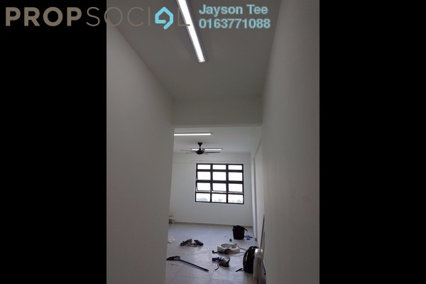 For Rent Condominium at De Centrum, Kajang Freehold Semi Furnished 4R/4B 1.8k