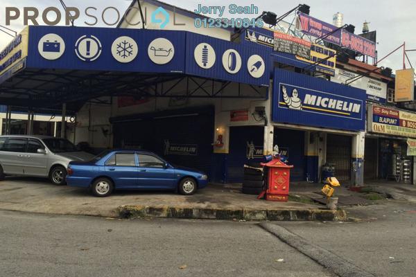 For Rent Shop at USJ 18, UEP Subang Jaya Freehold Unfurnished 0R/0B 9k