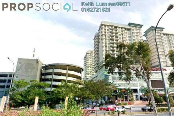 For Rent Condominium at Subang Avenue, Subang Jaya Freehold Fully Furnished 1R/1B 2k