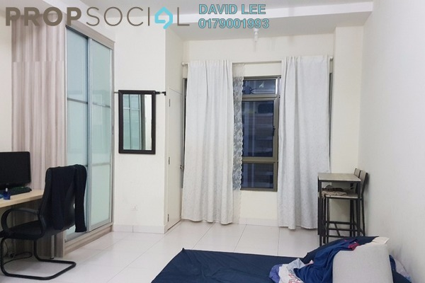 For Rent Serviced Residence at Neo Damansara, Damansara Perdana Leasehold Fully Furnished 1R/1B 1.25k