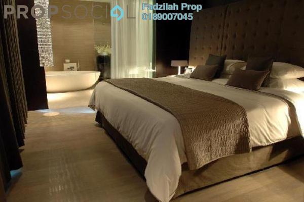 For Rent Condominium at 10 Mont Kiara, Mont Kiara Freehold Fully Furnished 4R/5B 15k