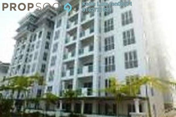 For Rent Condominium at Subang Parkhomes, Subang Jaya Freehold Semi Furnished 3R/2B 2.8k