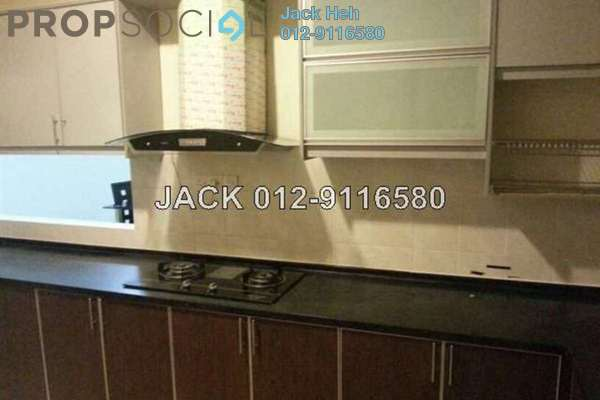 For Sale Condominium at Opal Damansara, Sunway Damansara Leasehold Fully Furnished 3R/2B 750k