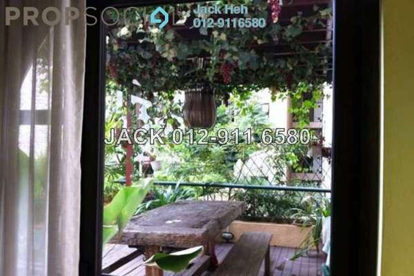 For Sale Condominium at 1 Bukit Utama, Bandar Utama Freehold Semi Furnished 3R/3B 1.85m