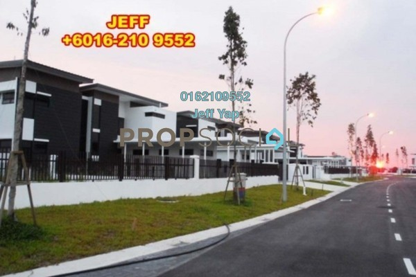 For Sale Bungalow at The Hills, Horizon Hills Freehold Unfurnished 7R/8B 4.37m