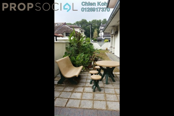 For Rent Terrace at BU11, Bandar Utama Freehold Semi Furnished 7R/4B 2.7k