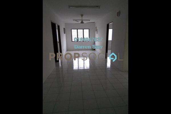 For Rent Apartment at Halaman Kenanga, Sungai Nibong Freehold Unfurnished 3R/2B 680translationmissing:en.pricing.unit